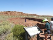 2015 GeoFORCE trip to the Colorado Plateau