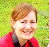 Stephanie Moore: PhD awarded in May 2014. Now with ExxonMobil.