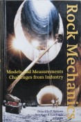 Nelson, P., and Laubach, S. E., 1994, Rock mechanics models and measurements, challenges from industry: Rotterdam, Proceedings of the First North American Rock Mechanics Symposium, 1155 p.