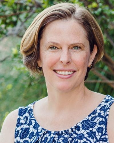 Amanda L Bright