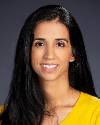Anita  Israni