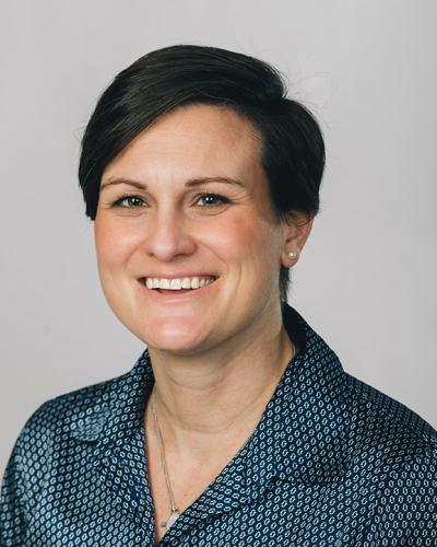 Audrey J Stone