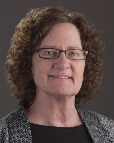 Barbara G Dodd
