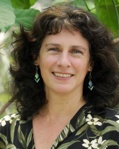 Camille  Parmesan