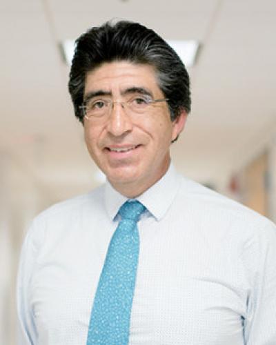 Carlos  Torres-Verdin