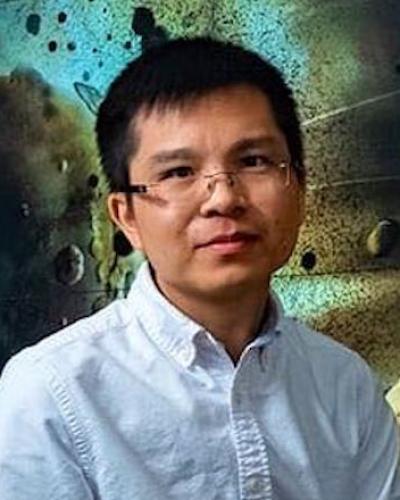 Chenguang  Sun