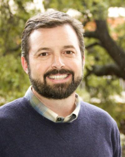 Christopher A Burnett