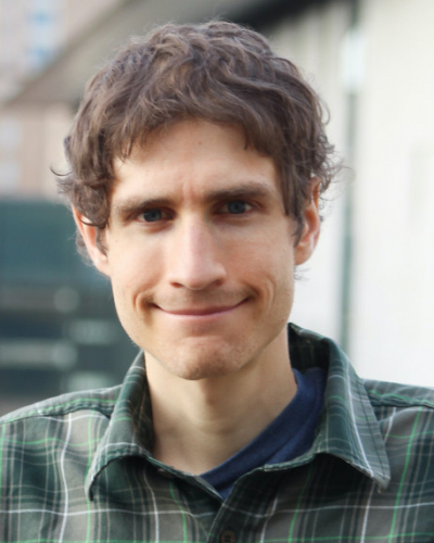 Daniel  Trugman