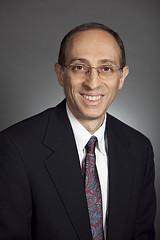 David B Goldstein