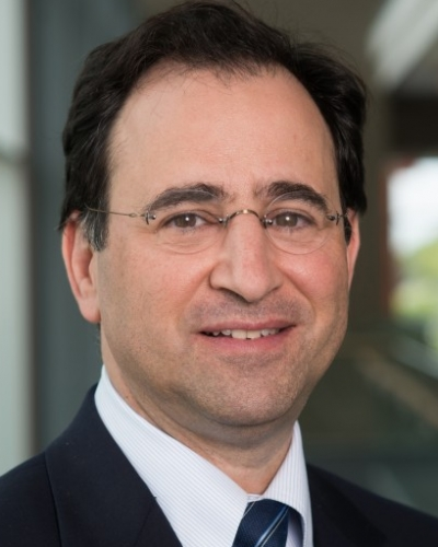 David  Paydarfar