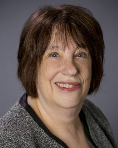 Photo of Elaine Horwitz