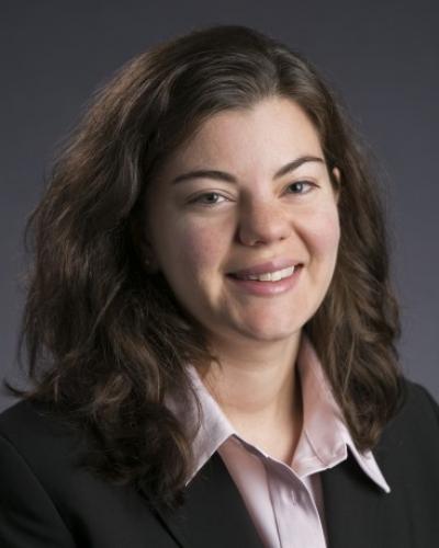 Erin M Rodriguez