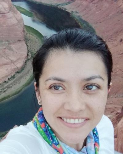 Estefania  Salgado-Jauregui