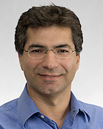 Farzam  Javadpour