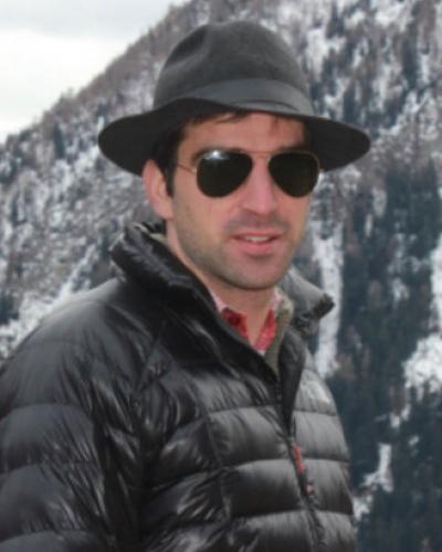 Federico  Galster