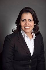 Fernanda L Leite