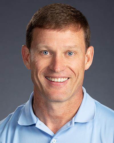 Geoff B Rich