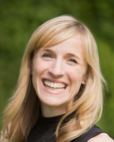 Ingrid G Ristroph