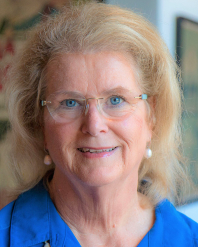 Janice S Todd
