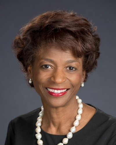 Jeanne M Spencer