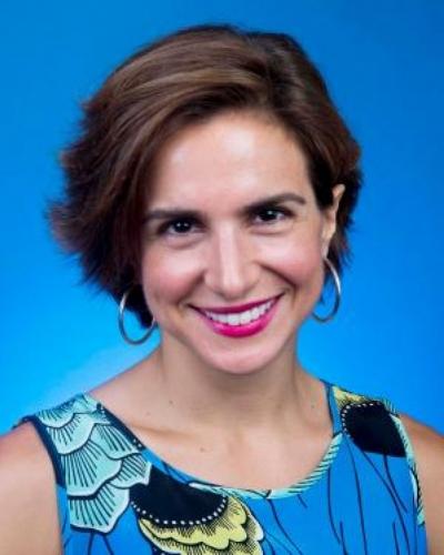 Joanna  Batt
