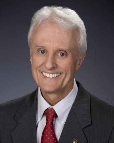 John D Fair