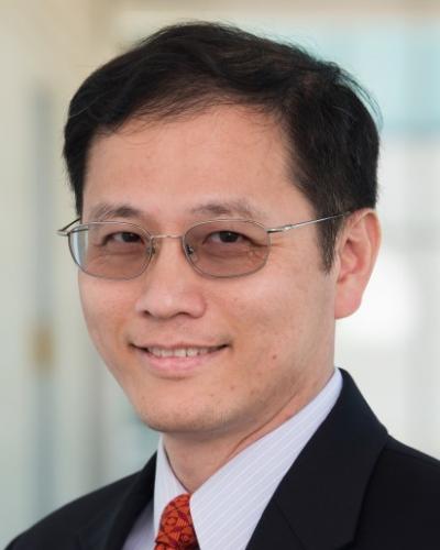 John S Kuo