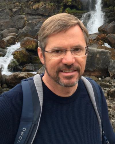 John C Lassiter