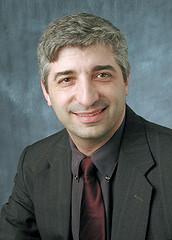 Jorge G Zornberg