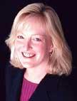 Julie R Irwin