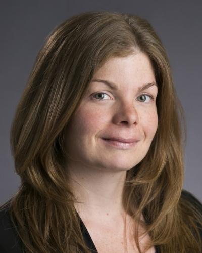 Julie  Maslowsky