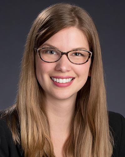 Katherine Muenks