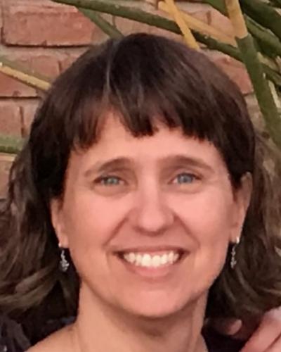 Kate  Puckett