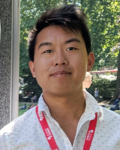 Kevin A Nguyen
