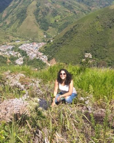 Kiara  Gomez