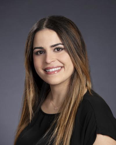 Laura E Quiñones Camacho