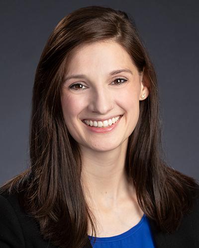 Lauren H Hampton