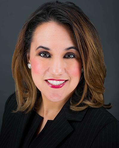 Linda L Garcia