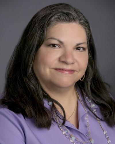 Lucy  Camarillo