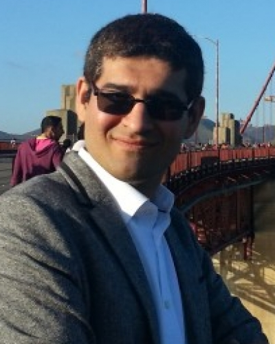 Mahdi  Haddad