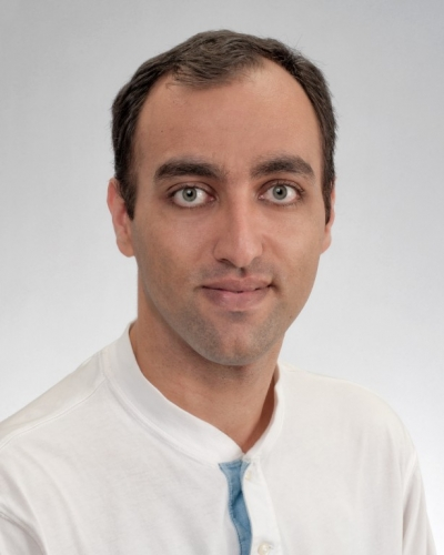 Mahdi  Heidari Moghadam