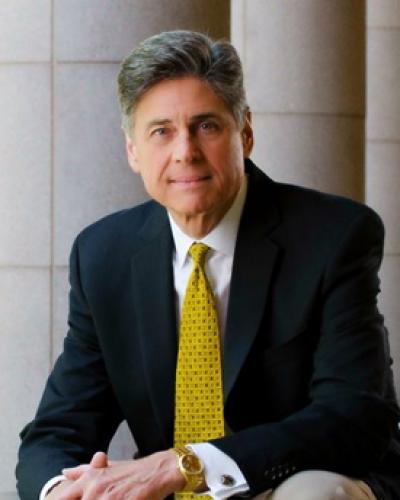 Manuel J Justiz
