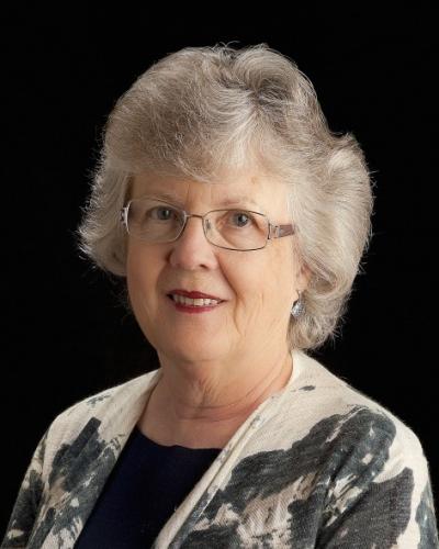 Marilla D Svinicki
