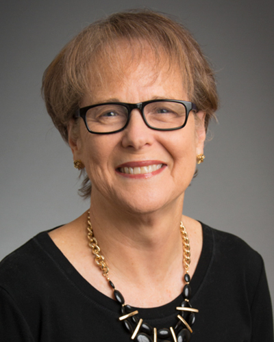 Martha M Ellis