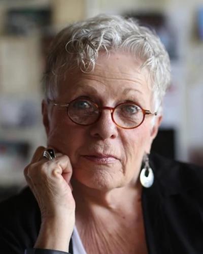 Martha F Hilley