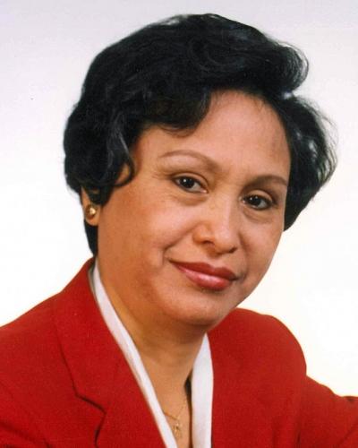 Martha N Ovando