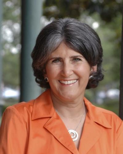 Mary A Steinhardt