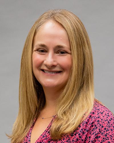 Melissa R Wetzel
