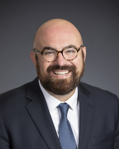 Michael A Goodman