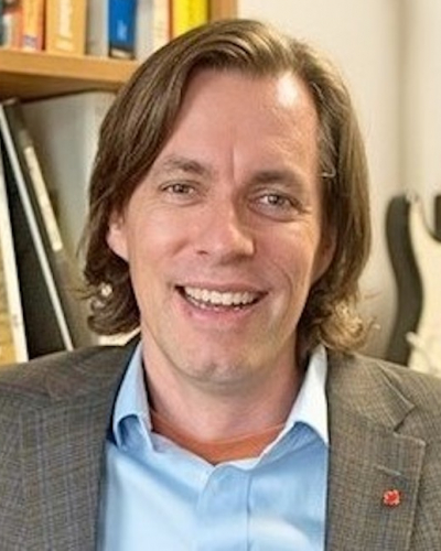 Michael  Pyrcz